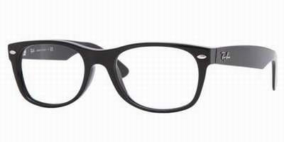 essayer les lunettes